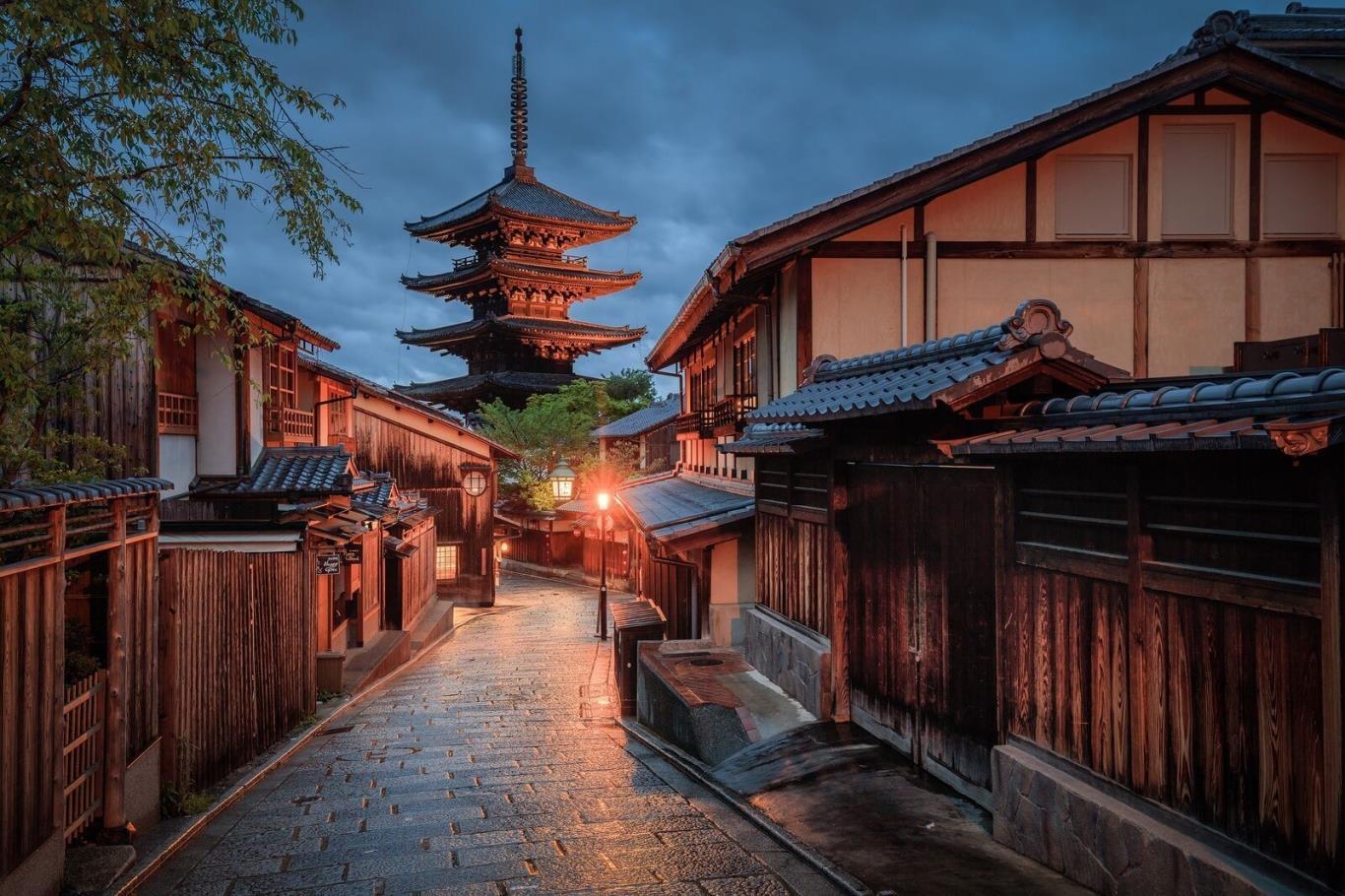 Nét đặc trưng của các thành phố lớn tại Nhật Bản | VIETRAVEL