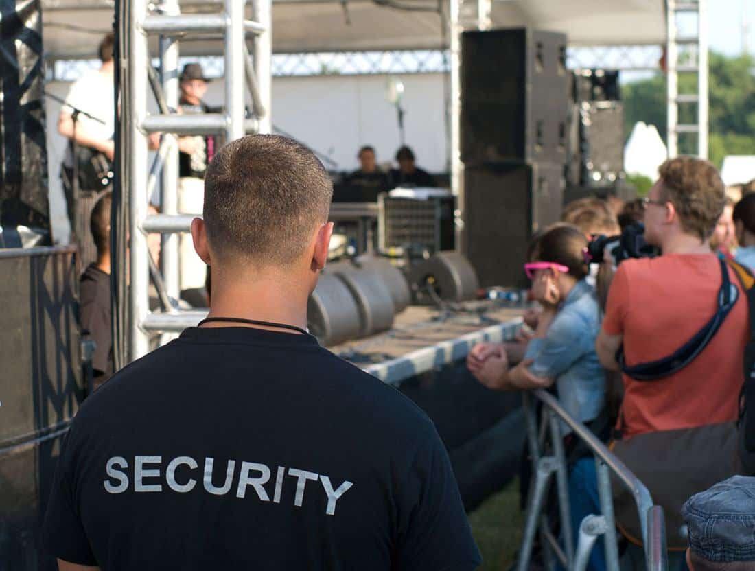 Dịch vụ bảo vệ tại Quảng Ngãi uy tín