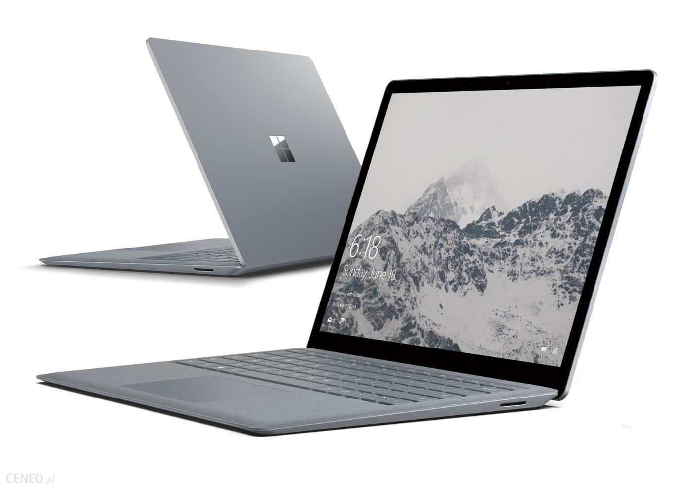Surface Laptop | Core i7 / RAM 16GB / SSD 512GB - SurfacePro.vn