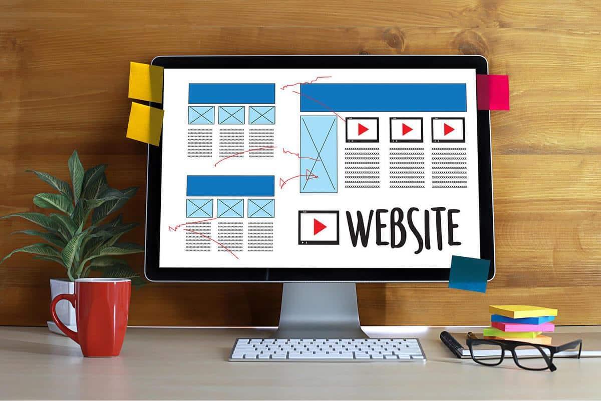 Cần làm gì khi thiết kế website