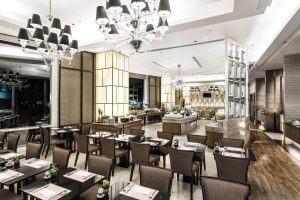 Bluespice Restaurant | Luxury 5 Star Hotel In Bangkok