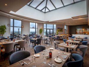 Rockpool Restaurant | Restaurant In Cork | Kinsale Hotel & Spa