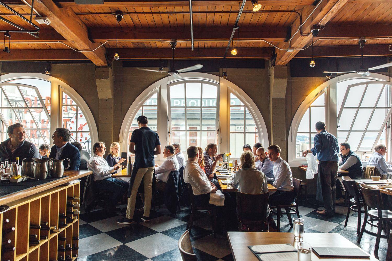 The Very Best Restaurants in Seattle | seattlemet.com | Seattle Met