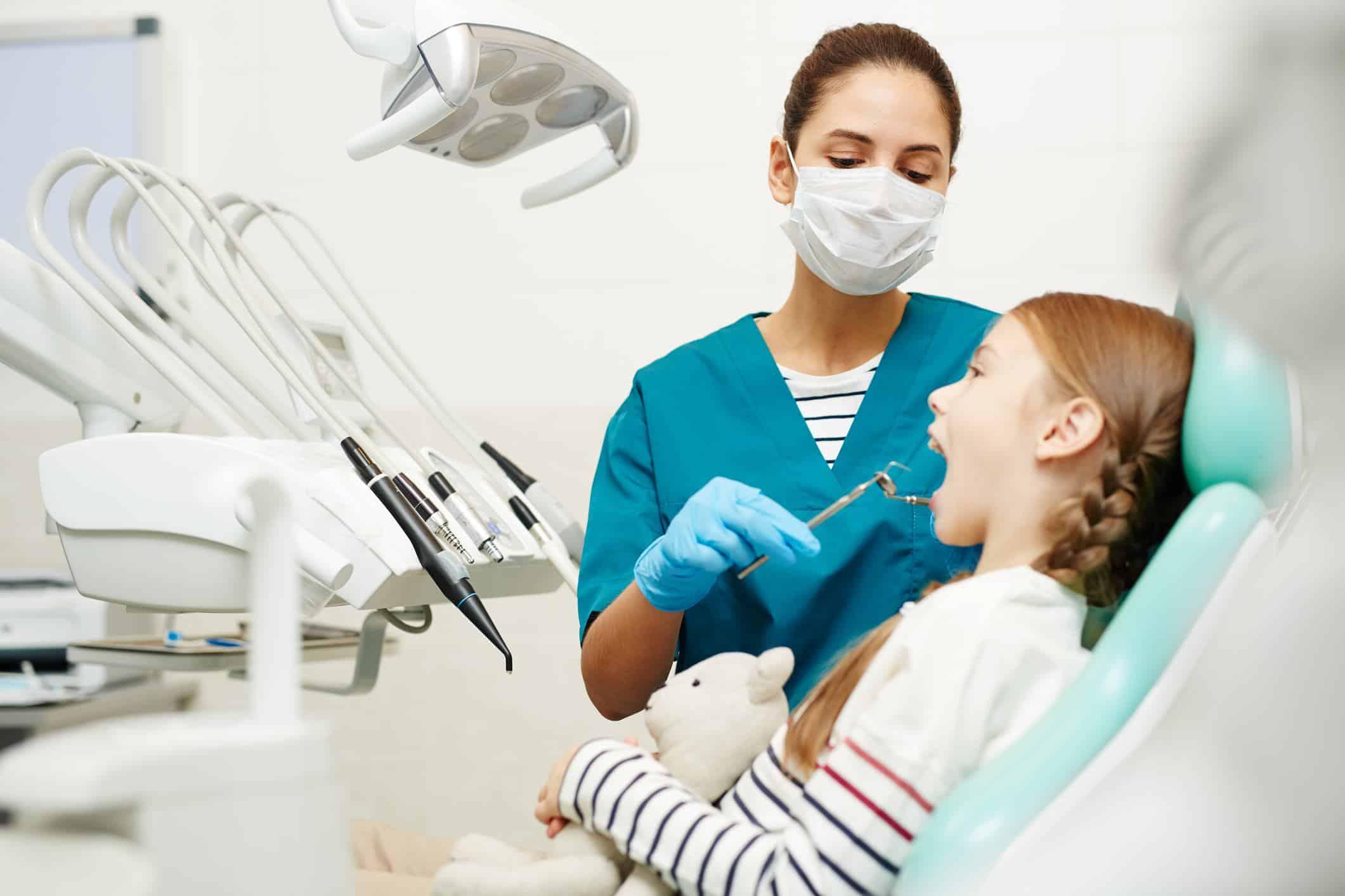 Pediatric Dentistry New York City