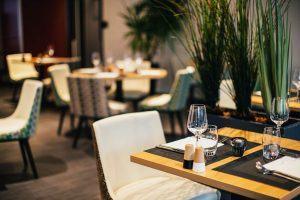 Hotel Restaurant In Strasbourg   Hotel Restaurant Athena Bar Lounge