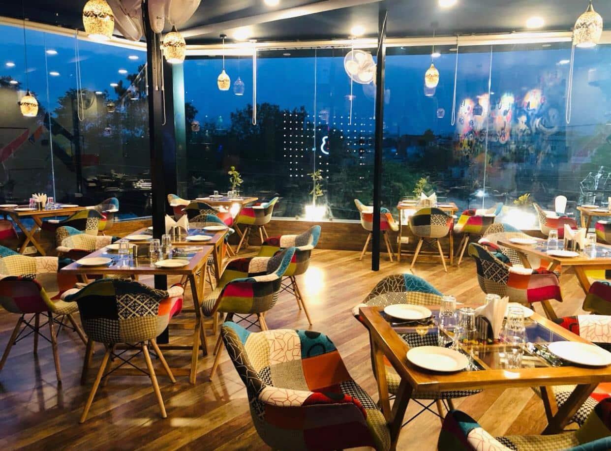 Banjara Luxury Stay & Restaurant, Udaipur City, Udaipur-rajasthan -  Restaurants - Justdial