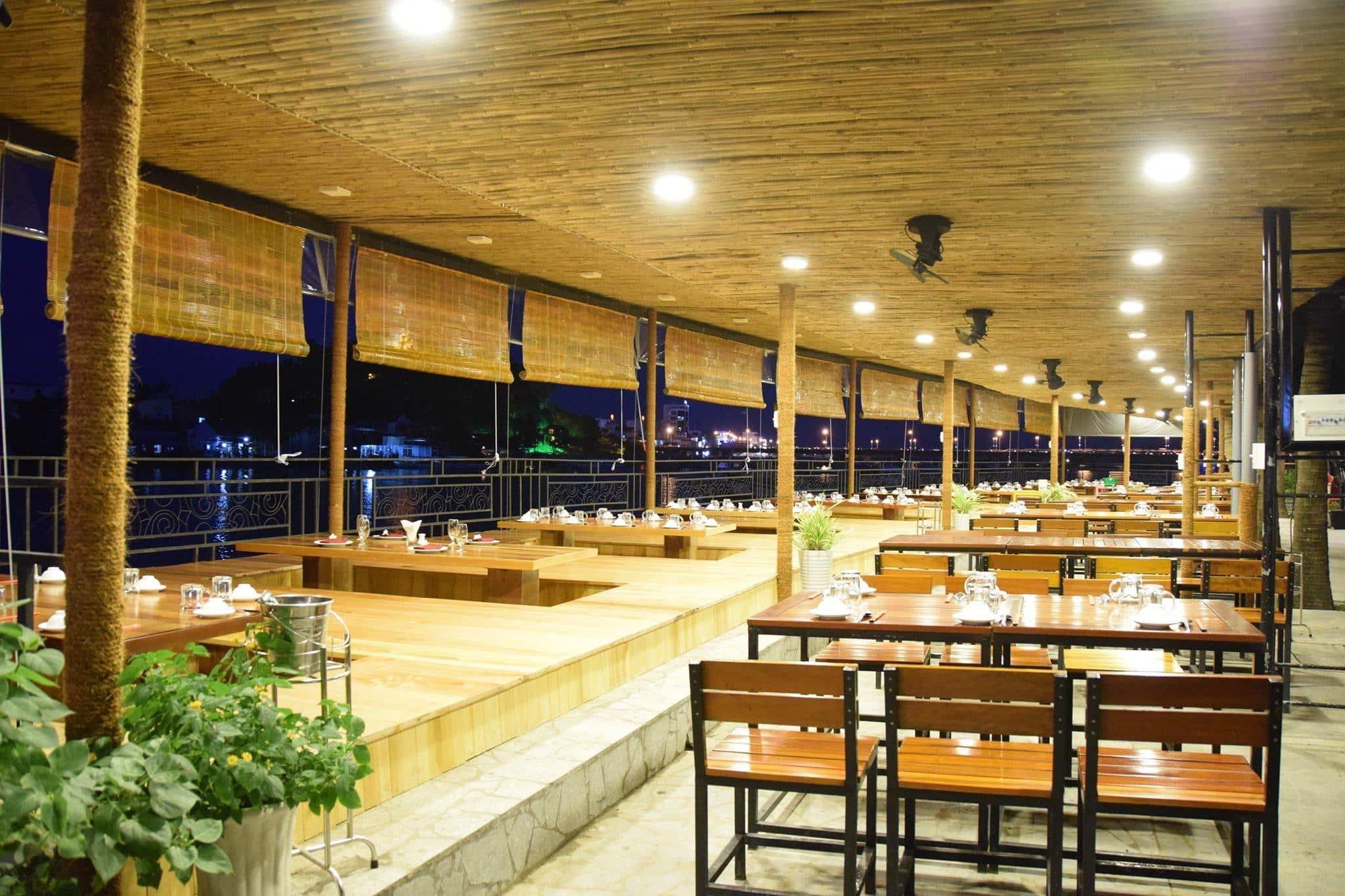 Nhà hàng sang trọng tại Yên Bái tốt nhất