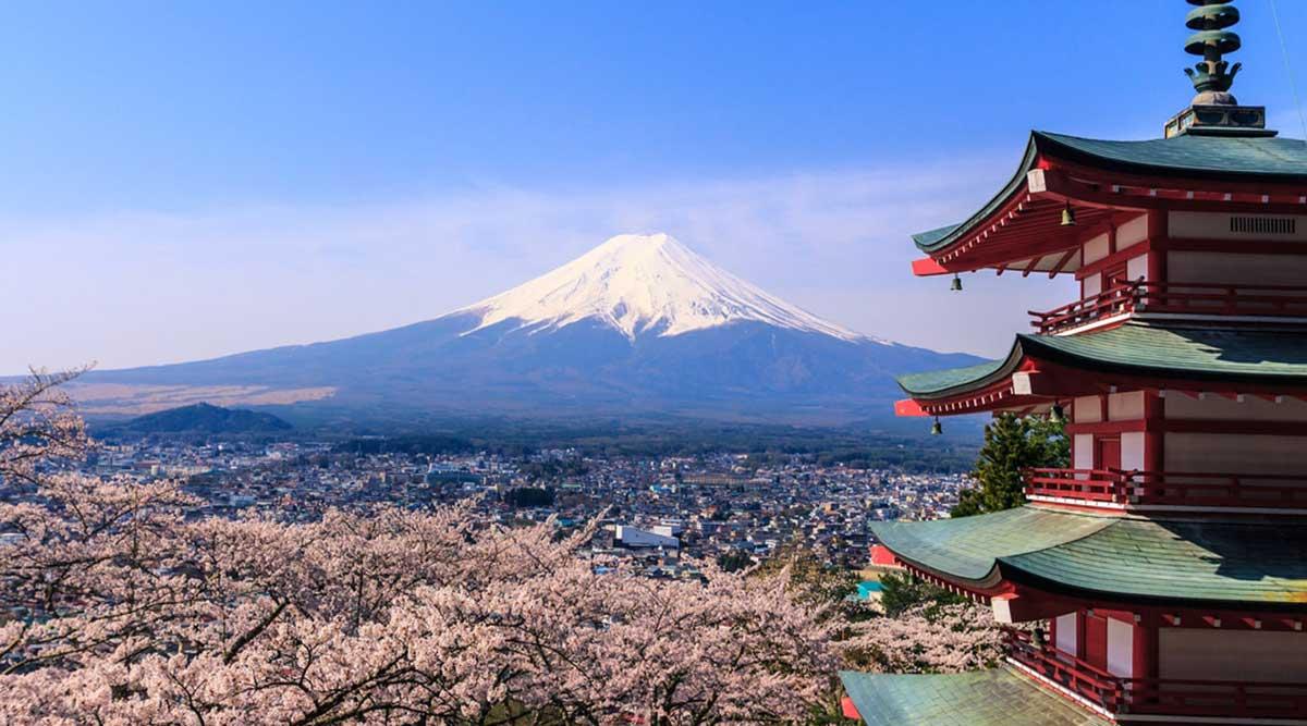 Lịch trình du lịch tự túc Nhật Bản 7 ngày chi tiết kèm chi phí | Phuotvivu