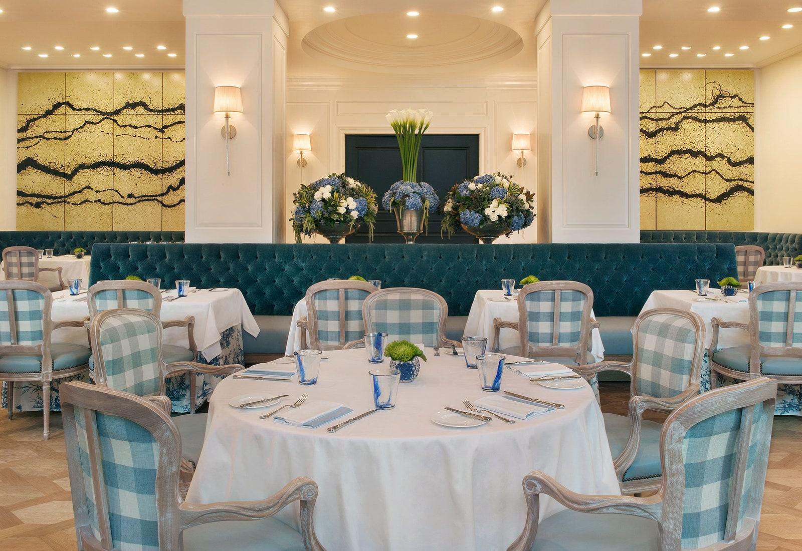 The World's Most Luxurious Brunch Restaurants   Architectural Digest