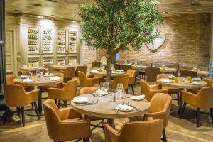 20 Nice Restaurants In London