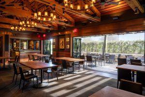 Restaurant | The Ranch