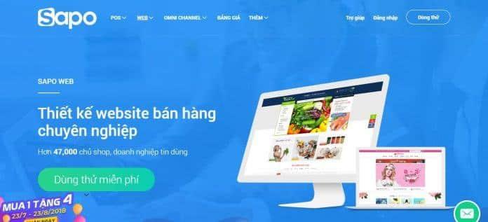 Top 10 công ty thiết kế website chuyên nghiệp 2020 - SoSanhNhat.com