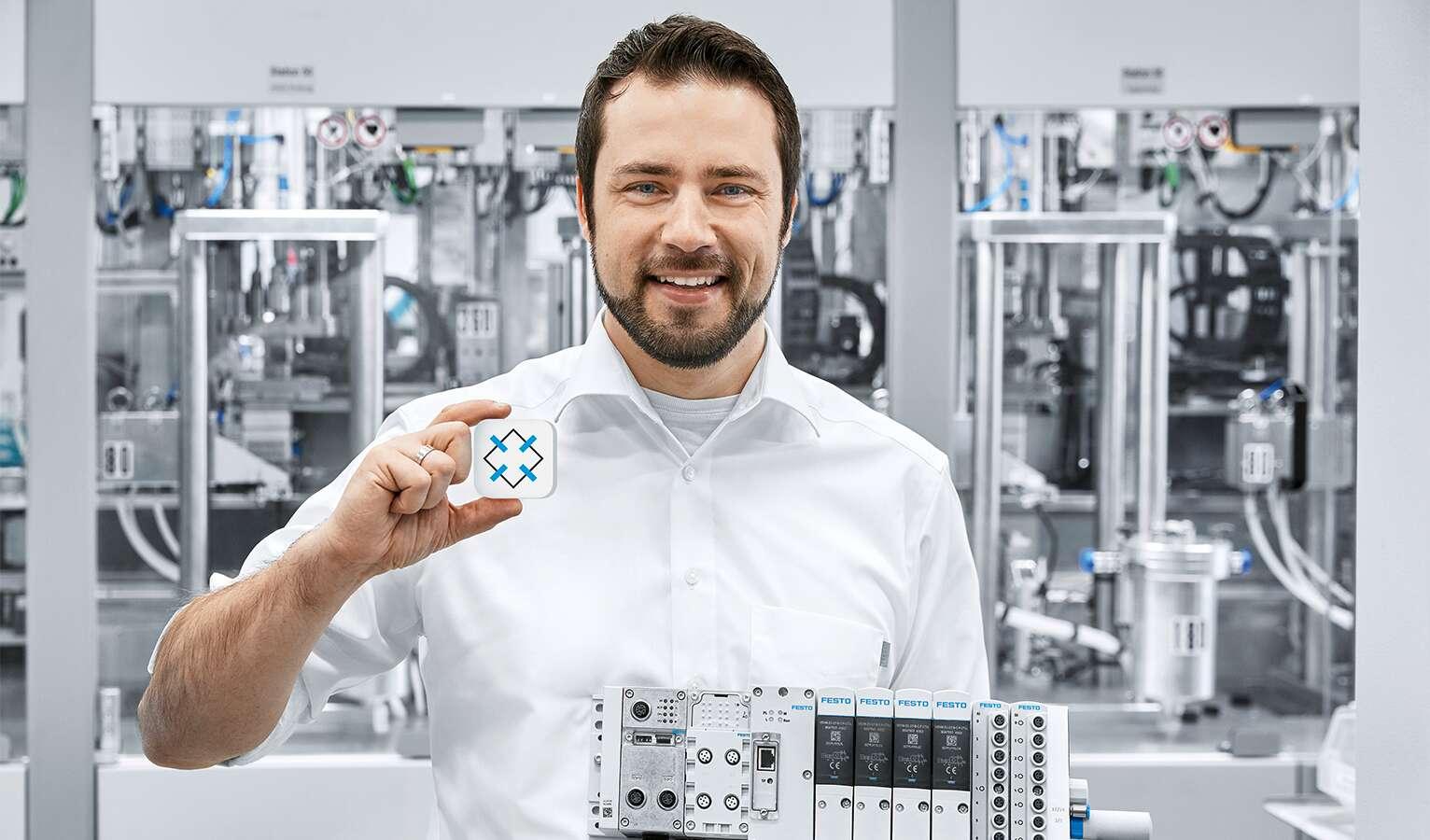Engineering careers at Festo | Festo Corporate