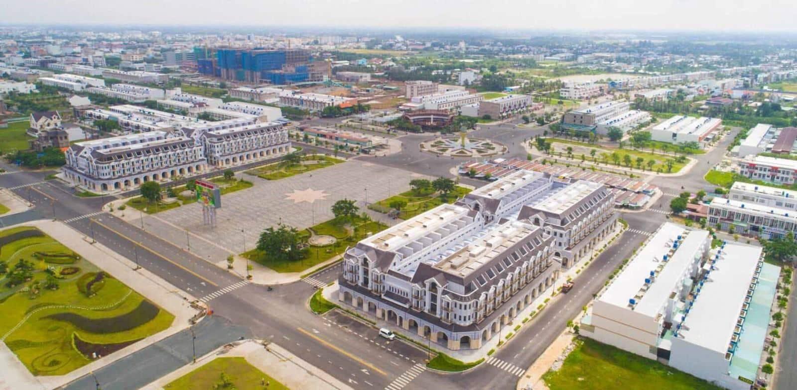 Kiên Giang đón sóng đầu tư nửa cuối năm 2019