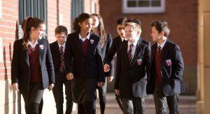 5 Popular Materials Used To Make School Uniforms School Uniforms Australia
