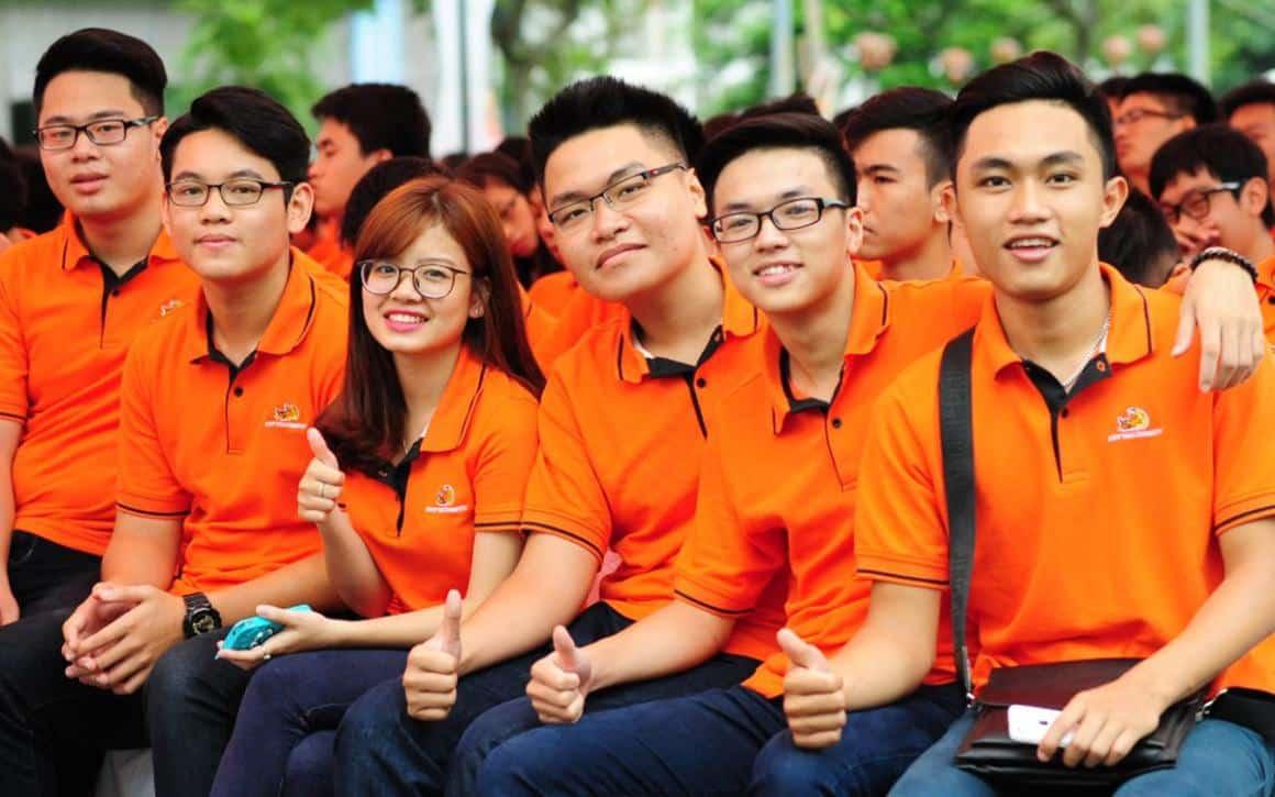 Câu Chuyện Đồng Phục Công Sở Và Bài Học Doanh Nhân - Người Việt Tại  Battambang