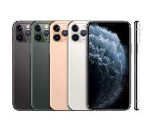 Nơi Bán Điện Thoại Apple Iphone 11 Pro Max 64gb, Hàng Cũ Giá Rẻ Nhất Tháng 01/2021