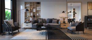 Nhà Máy May đo Nội Thất Thiết Kế Nội Thất   Halam Furniture