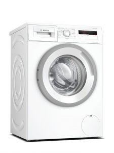 Bosch Wan28081gb 7kg 1400 Spin Washing Machine White A+++ Rated   Front Loading Washing Machines   Freestanding Washing Machines   Washing Machines   Laundry   Catalogue   Euronics Site