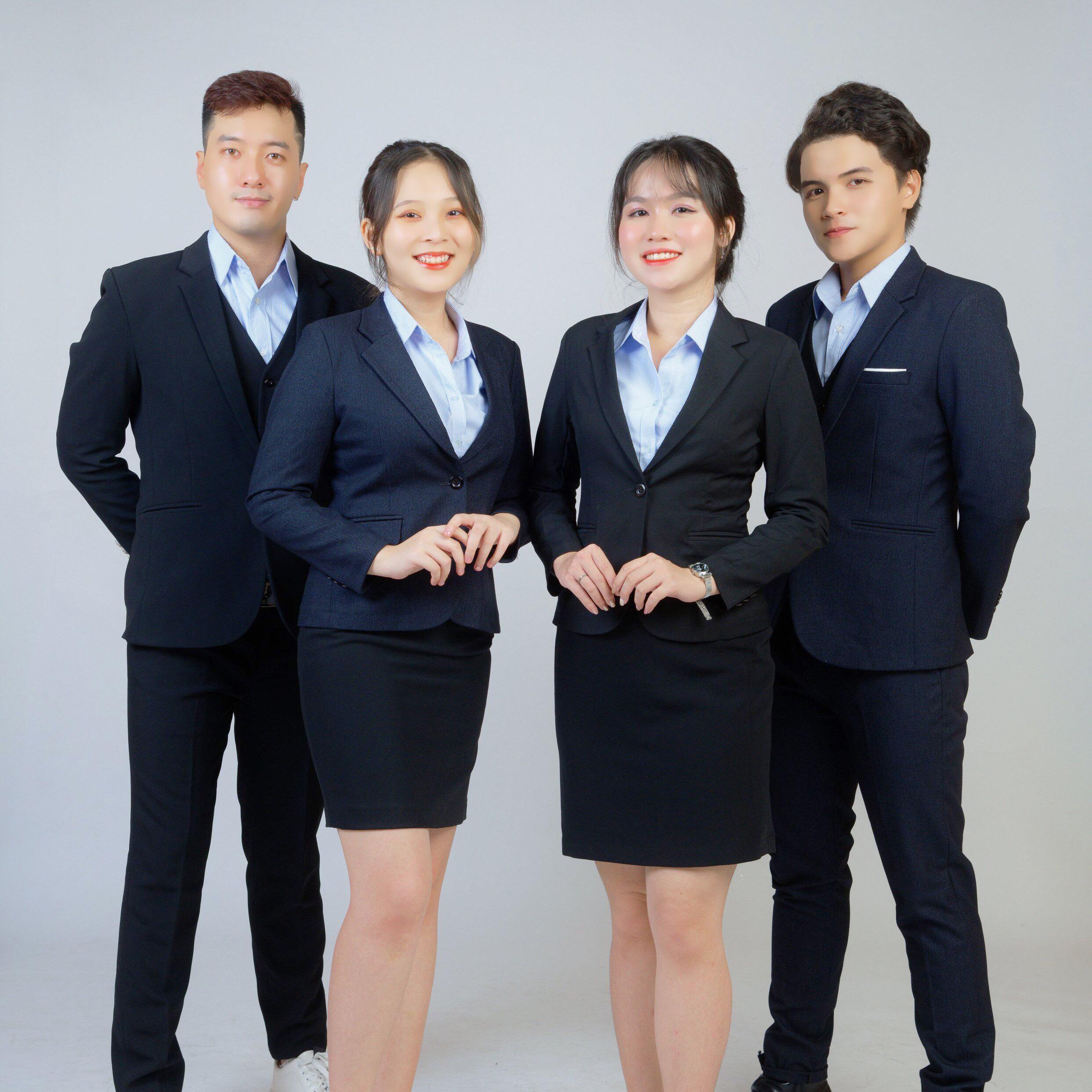 Đồng phục Q-Art – Sự lựa chọn hoàn hảo cho doanh nghiệp - Phụ nữ hiện đại