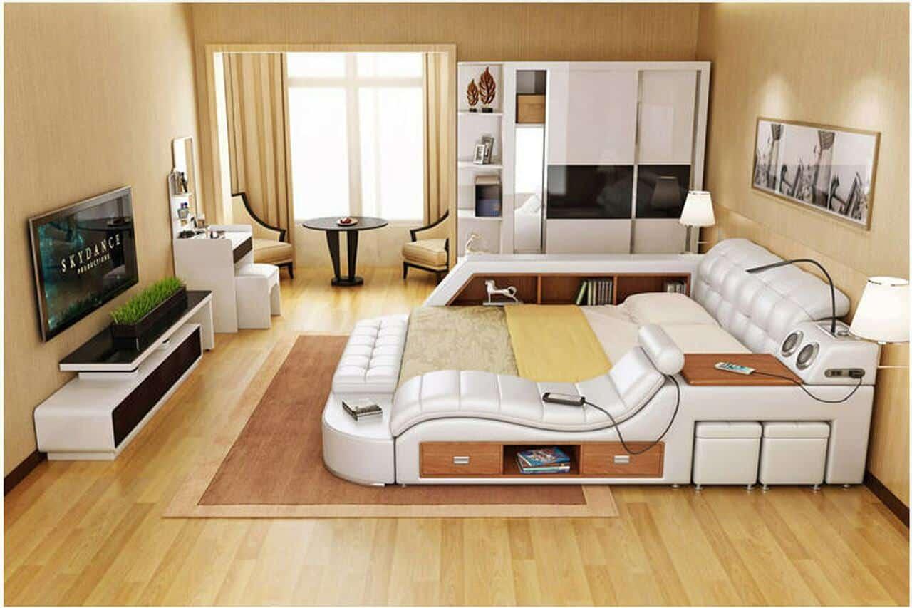 Thiết kế nội thất tại Quảng Ngãi uy tín