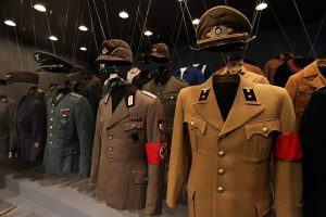 Thieves Swipe Nazi Uniforms From A Danish Museum, The Latest In A Bizarre Wave Of World War Ii Memorabilia Robberies   Artnet News