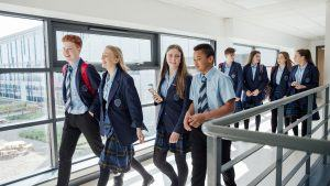 The Pros And Cons Of School Uniforms For Students