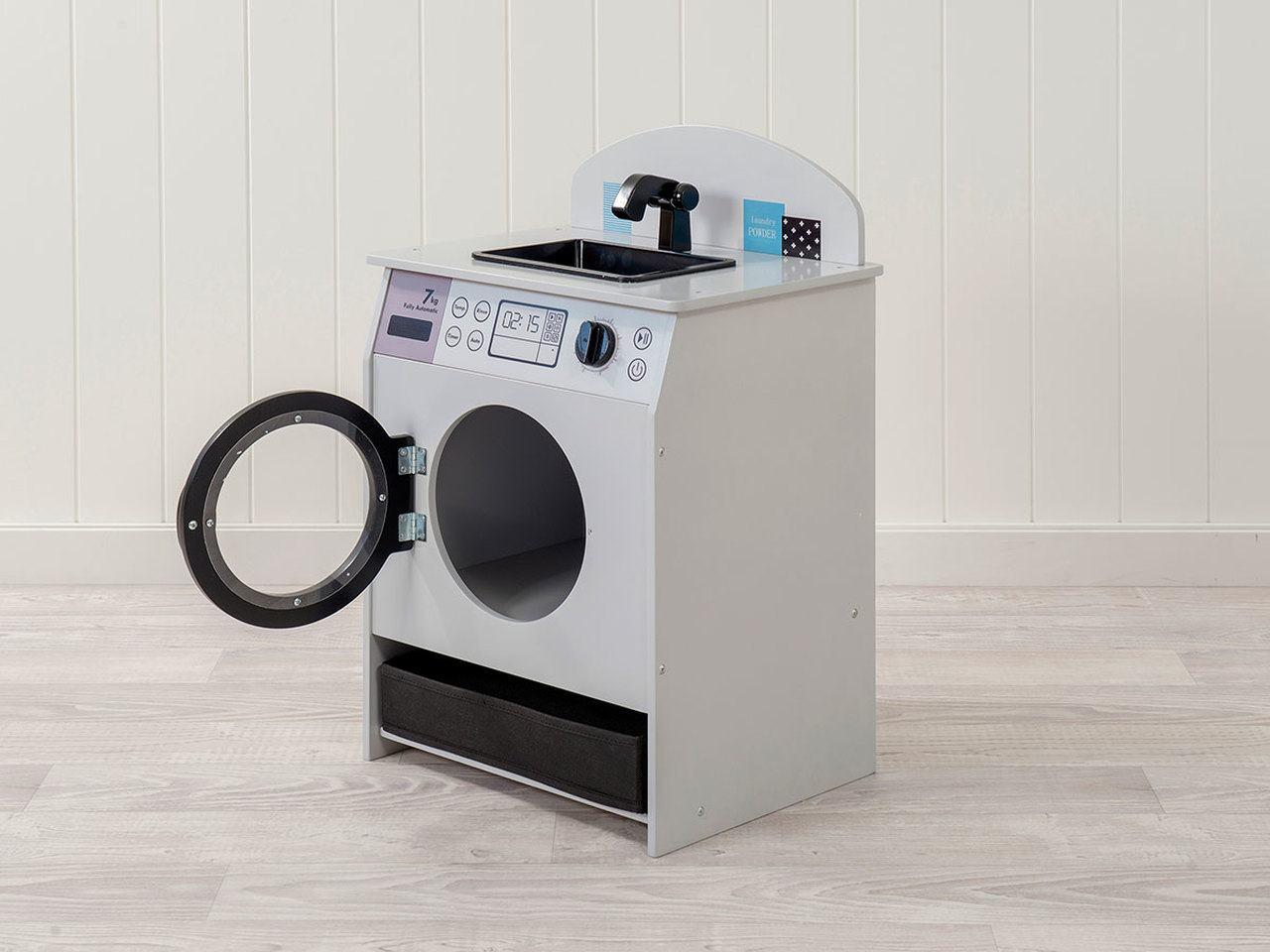 Kids Washing Machine - Kids Playtime & Toys | Mocka AU