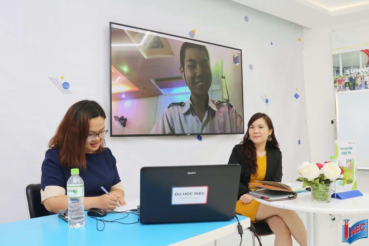 Trung tâm học tiếng anh tại Quảng Ngãi (2)