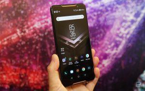 Chia Sẻ Full Theme Rog Phone Và Asus Pixelmaster Camera Asus Community   Zentalk.vn