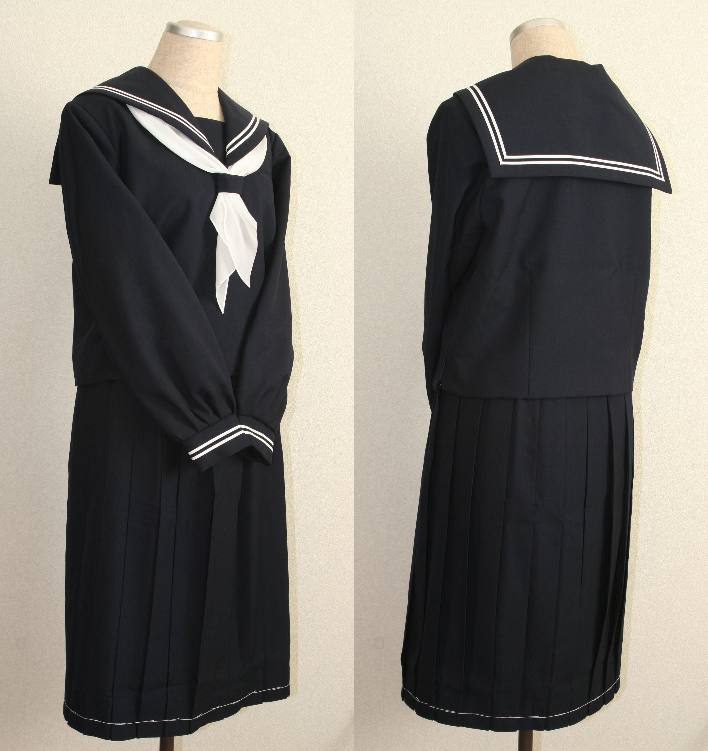 School uniforms in Japan - Wikipedia