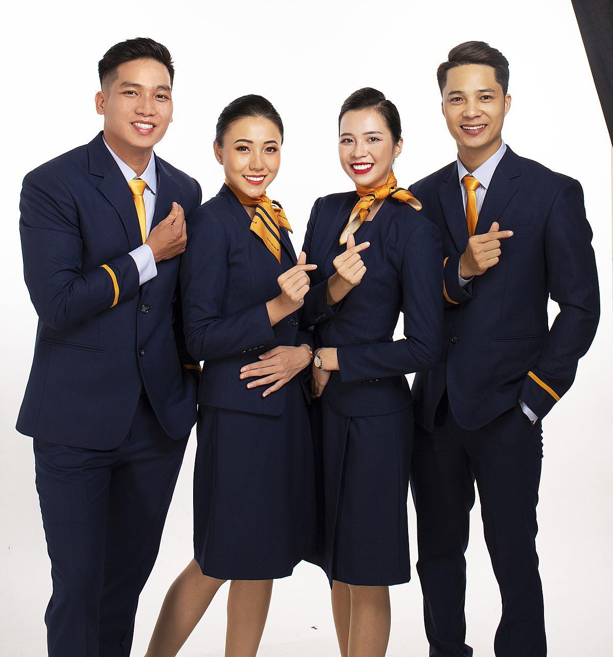 May áo đồng phục tại Bình Định uy tín
