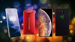 Best Gaming Phone 2021: The Best Ios And Android Phone For Gaming Ign