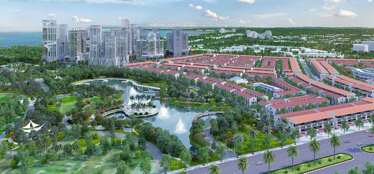 Dự án Aria Quy Nhơn Resort 【Website Chính Thức】