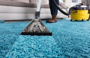 Carpet And Upholstery Cleaning – Harmony House Services Ltd