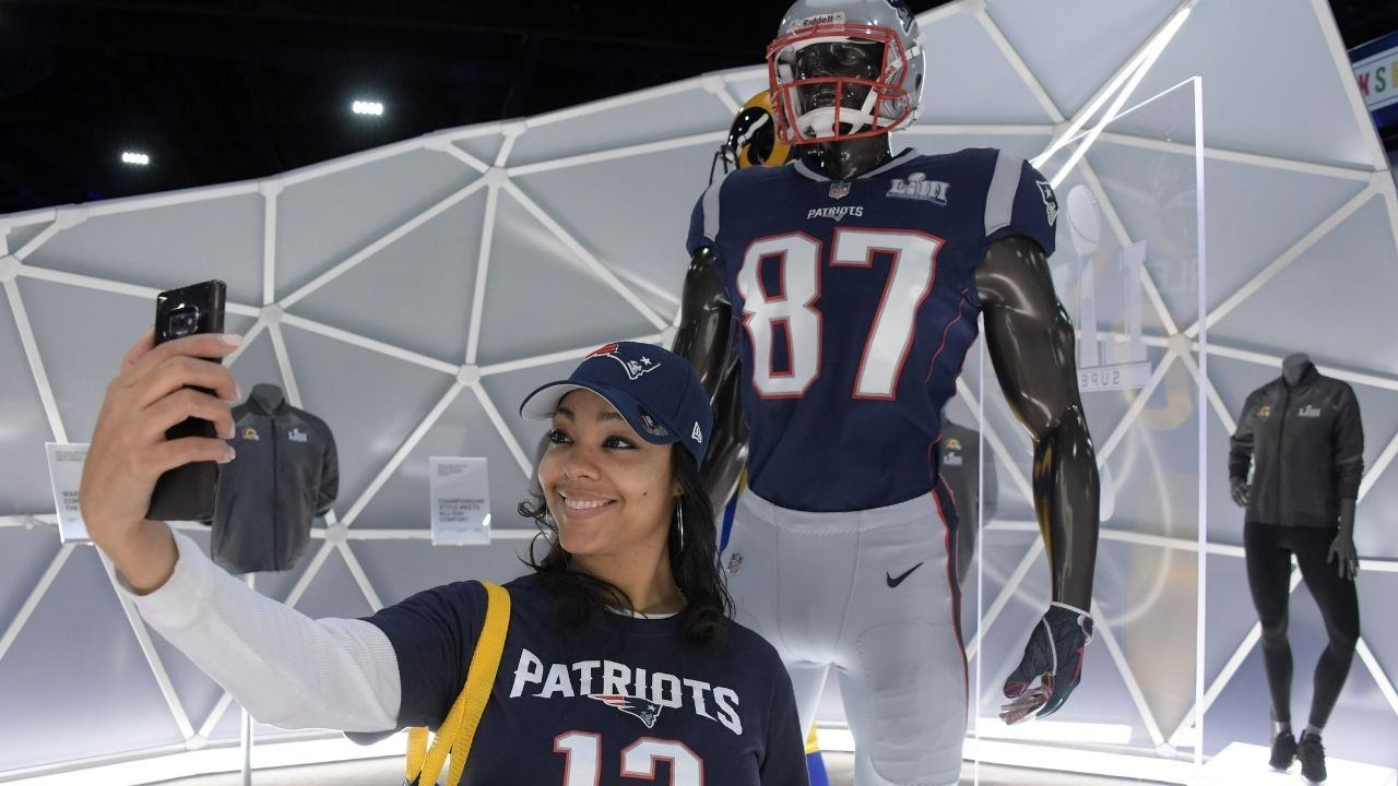 Nike NFL Uniforms & NFL Merchandise: Where to buy and who has the best kits? | The SportsRush