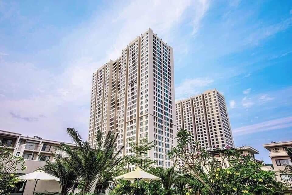 Chung cư Green Bay Garden 30 tầng Hạ Long - Nhà Đất 24H Quảng Ninh