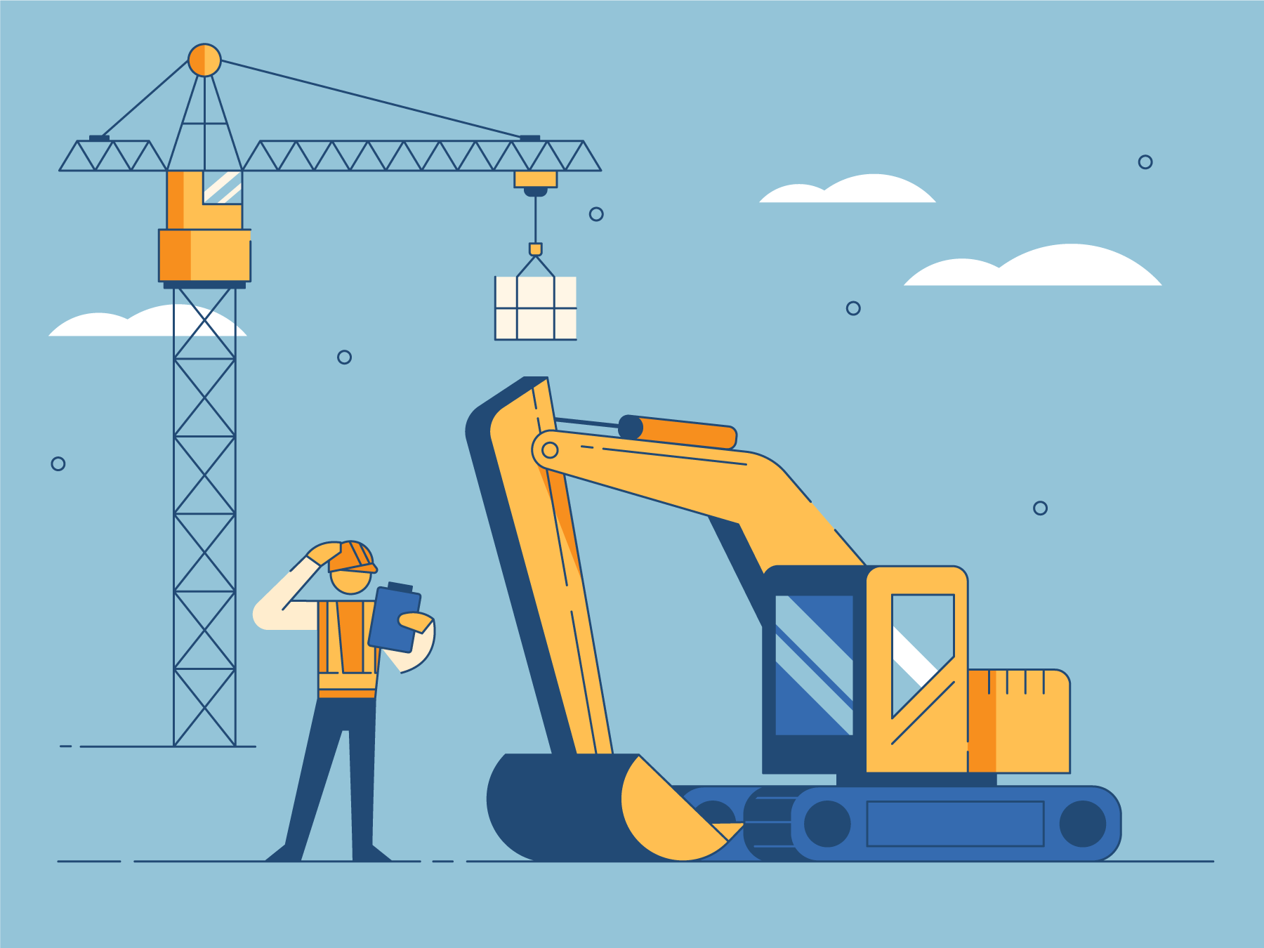 How to Start a Construction Company in 5 Steps | BigRentz