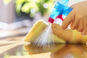How To Clean And Disinfect Your Home Against Covid 19