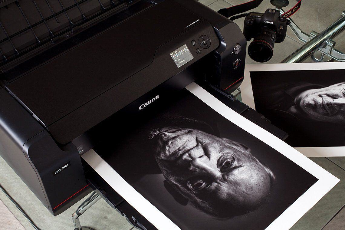 Professional photo printing tips from the experts - Canon Europe