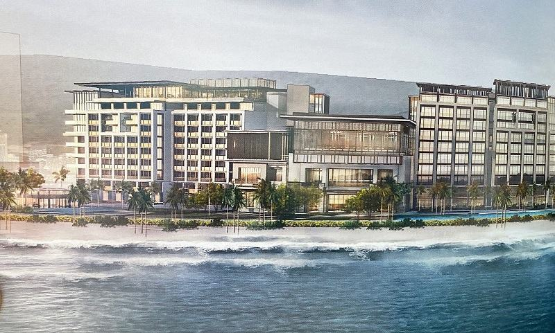 Intercontinental Residences Hạ Long Bay - Bảng Giá GỐC Chủ Đầu Tư BIM Group