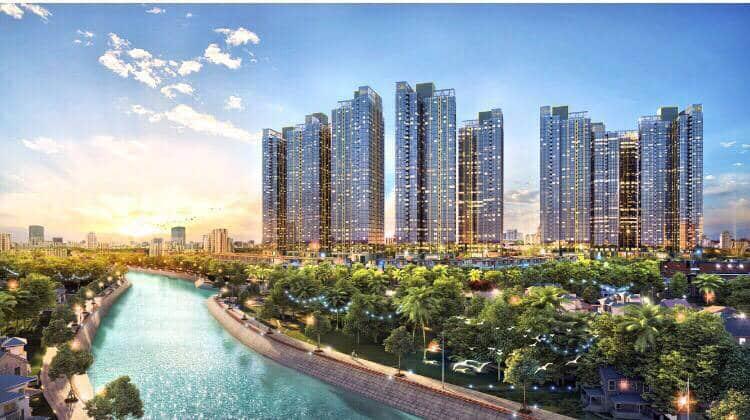 Sunshine City Sài Gòn - #5 đánh giá nên biết khi mua