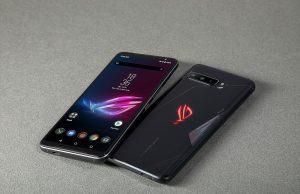 Asus Rog Phone 3 Giá Rẻ đã Có Mặt Tại Mobileworld Sở Hữu Ngay!