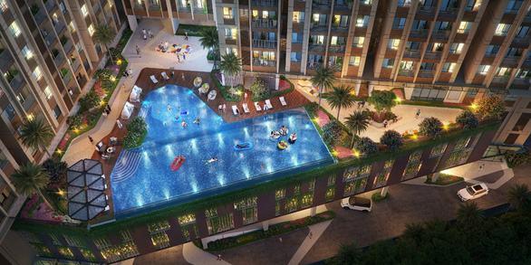 Xu hướng mới cho thị trường bất động sản Bình Dương - Ảnh 2.