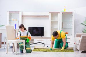 What To Expect From Professional Home Cleaning Services