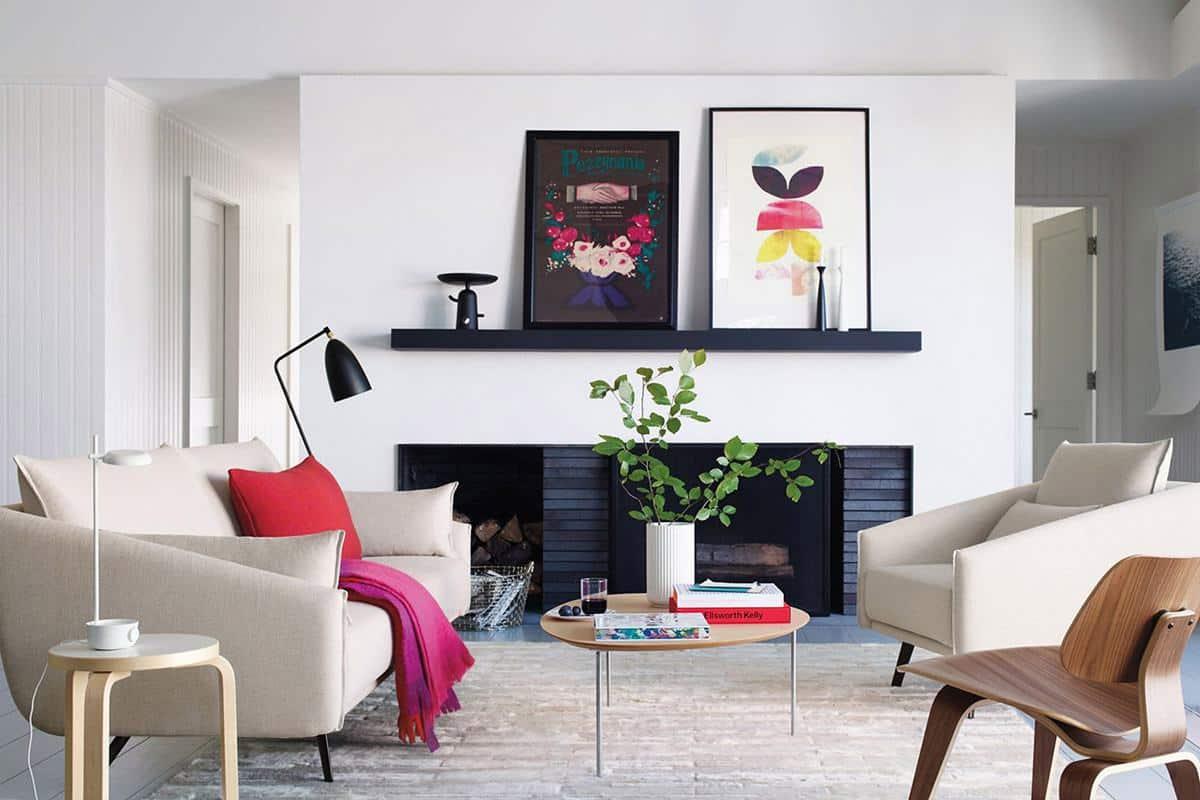 STUA Design Furniture collection.
