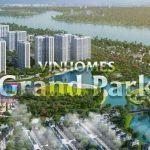 Vinhomes Grand Park Quan 9