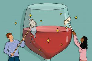 What Is Clean Wine And Should You Care About It? | Food & Wine