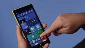 Một Thất Bại Bi Tráng Của Windows Phone