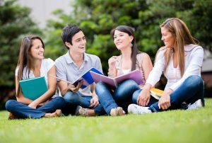 Học Tiếng Anh Tại Vĩnh Phúc Quốc Tế Uy Tín